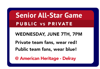Senior All-Star Game 2017